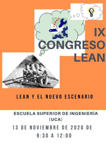 IX CONGRESO LEAN